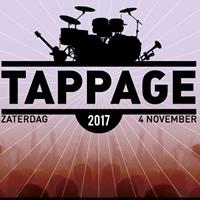 Tappage 2017 De Raatskelder 2017